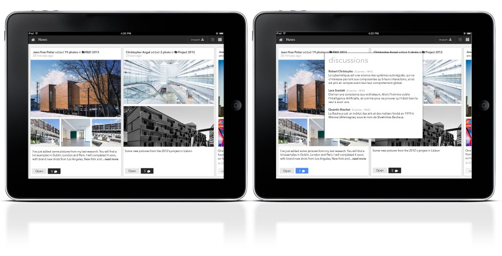 wikipixel-ipad-news-view